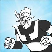 Build Mazinger Robot Z Guide icon