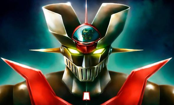 Mazinger Z Wallpaper HD screenshot 6