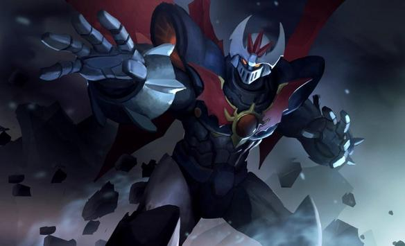 Mazinger Z Wallpaper HD screenshot 7