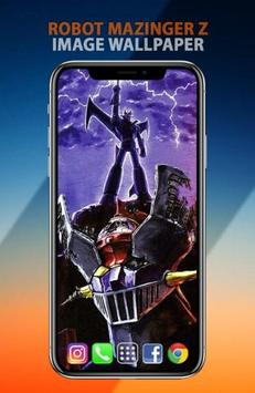 Mazinger Z Wallpaper HD screenshot 3