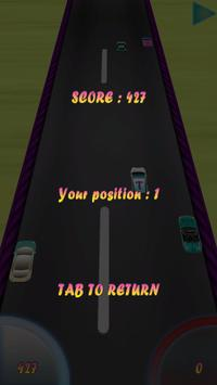 Mcqueen Racing 3D apk screenshot