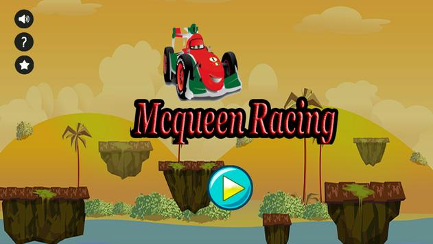 Mcqueen Racing Challanger apk screenshot