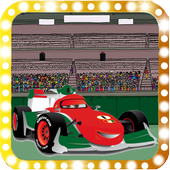 Mcqueen Car Racing Pro icon