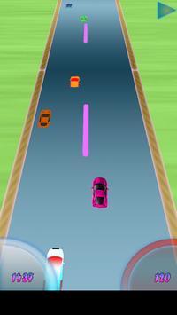 Mcqueen Racing Highway apk screenshot