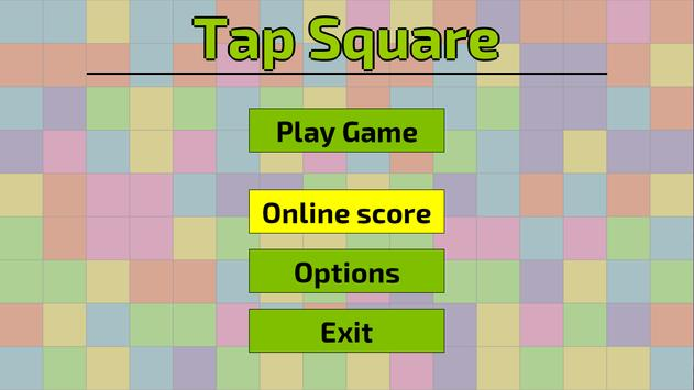 TapSquare poster