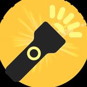 FlashVibes  - Torch\Flashlight icon