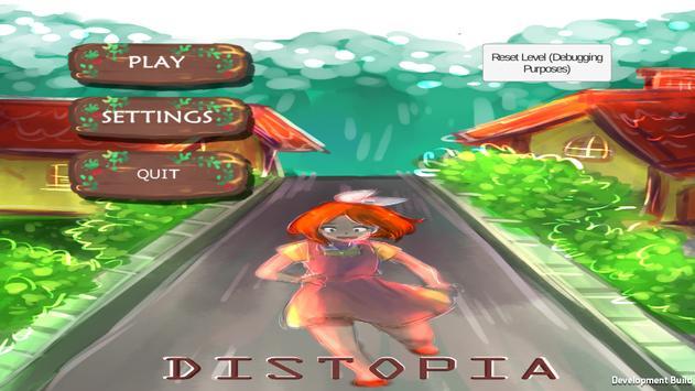 DISTOPIA screenshot 1