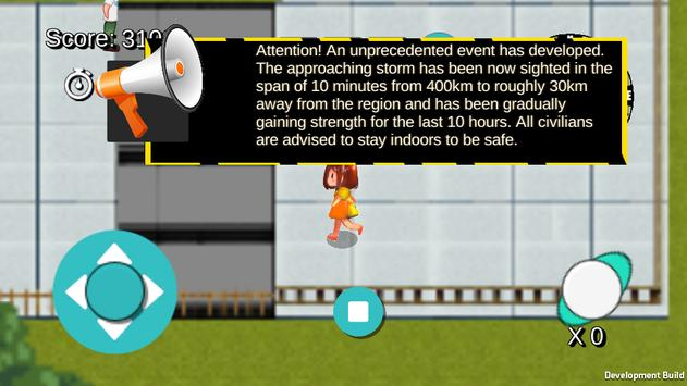 DISTOPIA screenshot 2