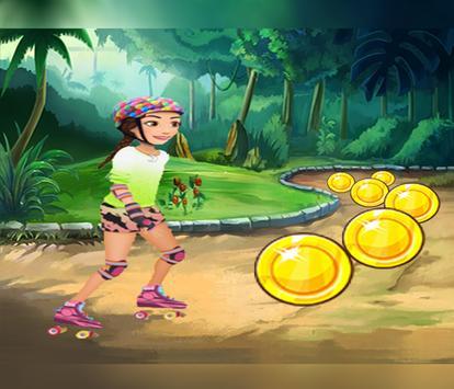 Run Soy Luna Rush apk screenshot