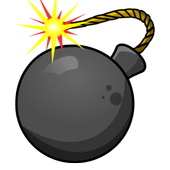 Bombster icon