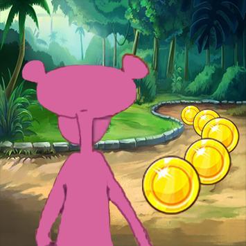 Temple Panther Run screenshot 3