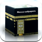 Mecca Wallpapers icon