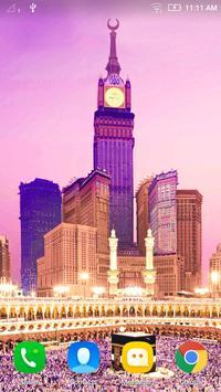 Mecca Wallpapers apk screenshot