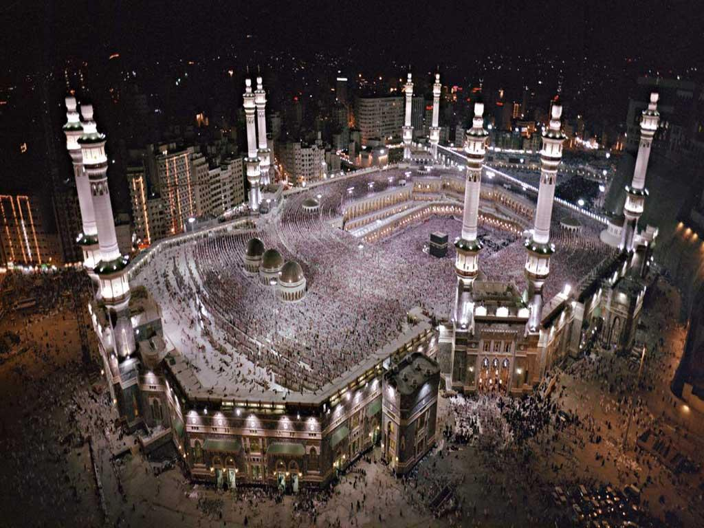 Mecca Wallpapers HD for Android - APK ...
