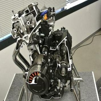 Best Motorcycle Engine Mechanism screenshot 1