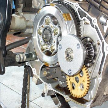 Best Motorcycle Engine Mechanism screenshot 3