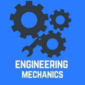 Engineering mechanics icon