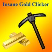 Insane Gold Clicker icon