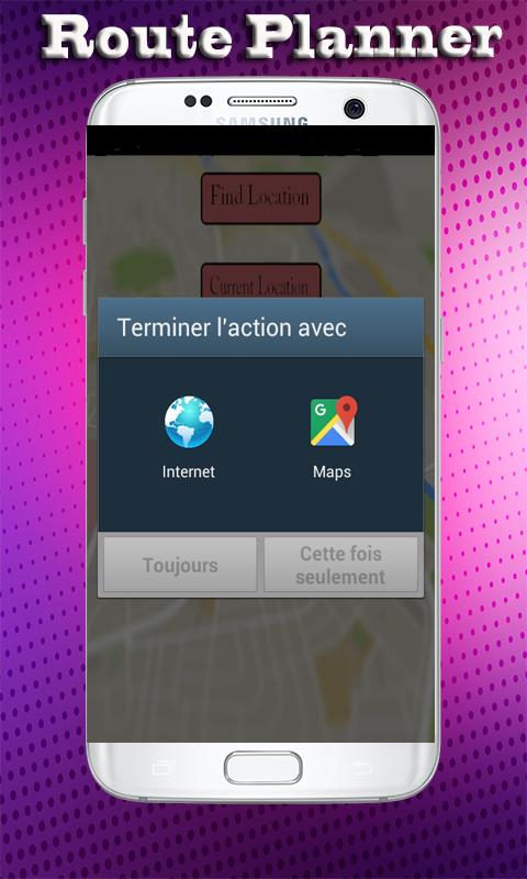 aa road finder for Android - APK Download