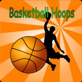 Basketball Hoops icon