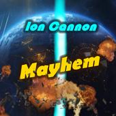 Ion Cannon Mayhem icon