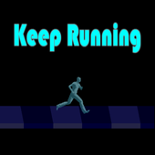 Keep Running icon