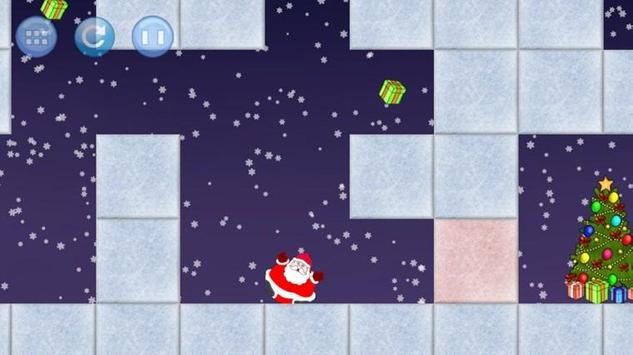Santa Roll apk screenshot