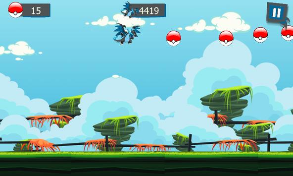 Mega Charizard Developed Run screenshot 4