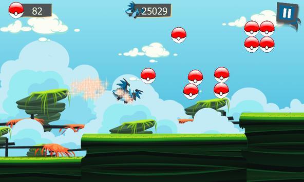 Mega Charizard Developed Run screenshot 5