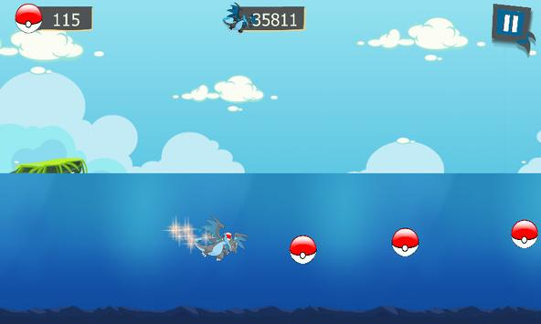 Mega Charizard Developed Run screenshot 6
