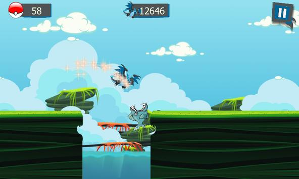 Mega Charizard Developed Run screenshot 1