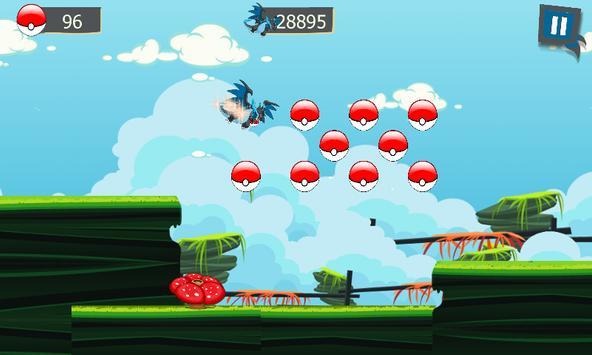 Mega Charizard Developed Run screenshot 2