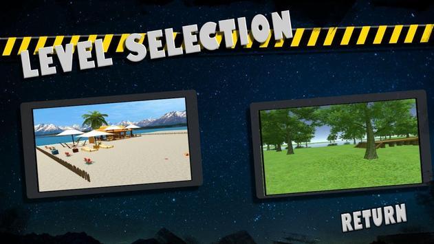 Crocodile Simulator:Attack 3D apk screenshot