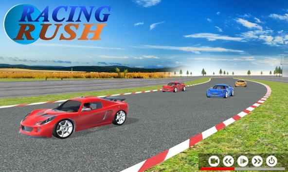 Racing Rush apk screenshot