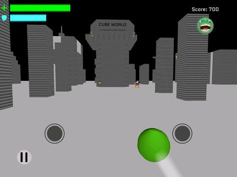 Sphere Offensive apk screenshot