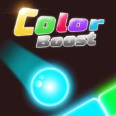 Color Boost icon