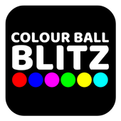 Colour Ball Blitz icon