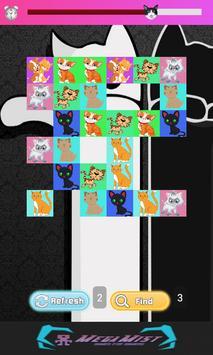 Kitty game free apk screenshot