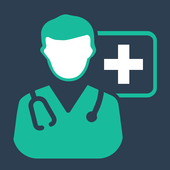 DrRecordz - Manage Your Clinic icon