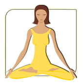 Yoga Meditation icon