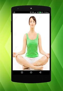 Yoga Meditation screenshot 3