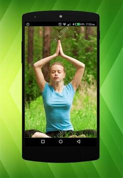 Yoga Meditation screenshot 1
