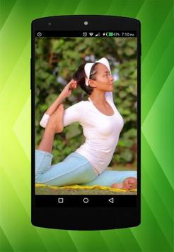 Yoga Meditation screenshot 4