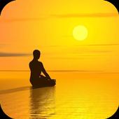 Meditation Ringtone icon
