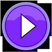HD Video Audio Player icon