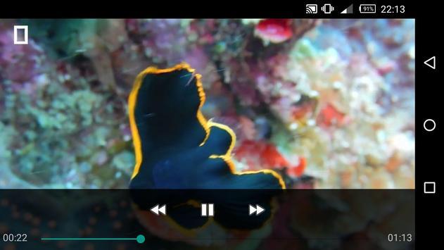 Media Player - Video Player apk screenshot