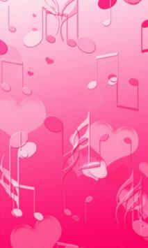 Pink Music Player poster