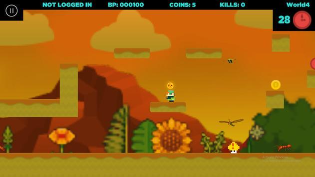 Super Hippie Bros screenshot 11