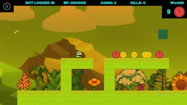Super Hippie Bros screenshot 17