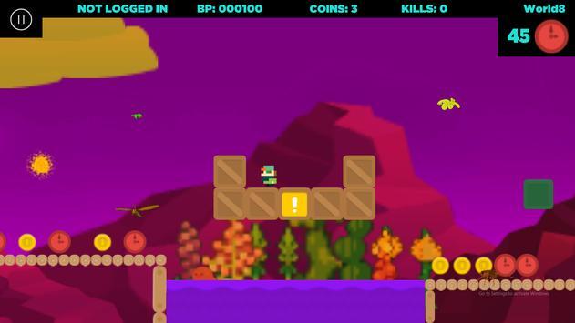 Super Hippie Bros screenshot 15